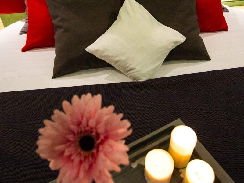 Suite Yoshi Silk Motel